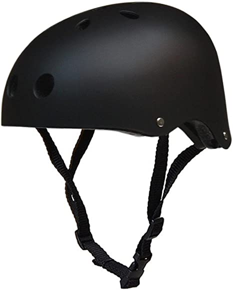 HOT Adult Skateboard Helmet Multi-sports Cycling Roller Protective Gear