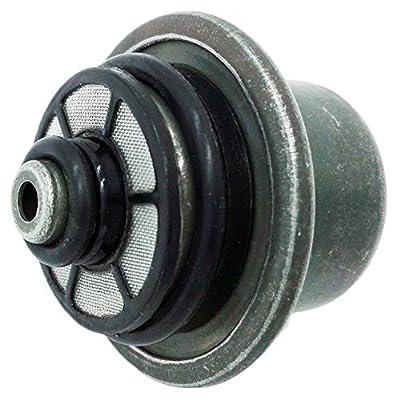 Fuel Injection Pressure Regulator for Chevrolet S10 Blazer GMC Sonoma Olds 4.3L