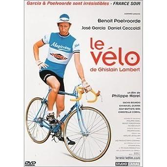 La bici de Ghislain Lambert / Ghislan Lamberts Bicycle Le Vélo de ...