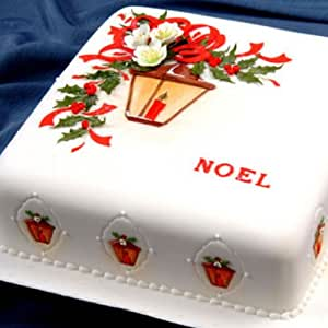 Ordering Cake From Cake Decorating Shop