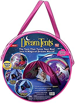 ONTEL Dream Tents Unicorn Fantasy