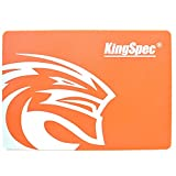 KingSpec SSD 128GB 2.5'' SATA3 Internal Solid State Drive for PC, Laptop, Mac(P3-128)