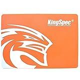 KingSpec SSD 128GB 2.5'' SATA3 Internal Solid State Drive for PC, Laptop, Mac(P3-128)