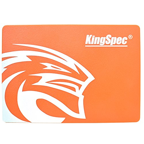 KingSpec SSD 128GB 2.5