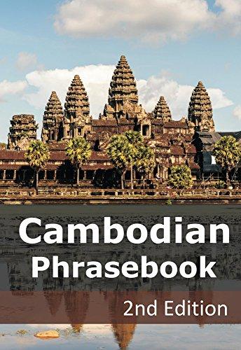 Cambodian Phrasebook...