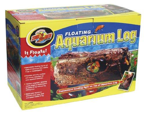 Zoo Med Floating Turtle Log - 2
