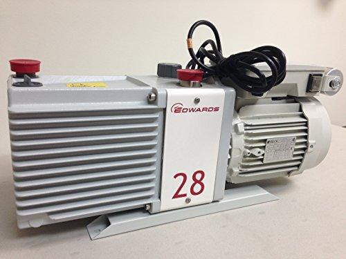 Edwards E2M28/E2M30 2-Stage Vacuum Pump