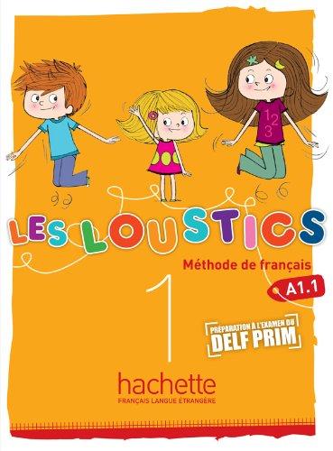 Les Loustics: Livre De L'Eleve 1 (French Edition) (French) Paperback – January 10, 2013