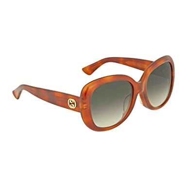 343b3404f Image Unavailable. Image not available for. Color  Sunglasses Gucci GG ...