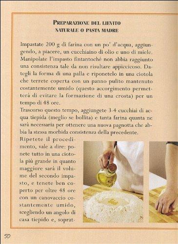 Fare il pane in casa anche a macchina (Sapori): Amazon.es: Libros en idiomas extranjeros