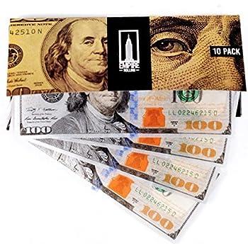 Amazon.com: Empire $ billete de 100 dólares Premium – Papel ...