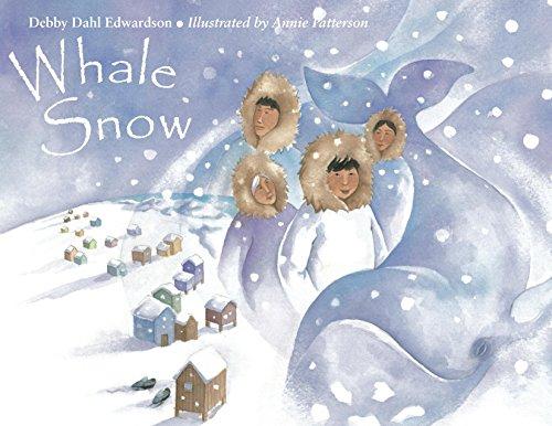 Whale Snow ()