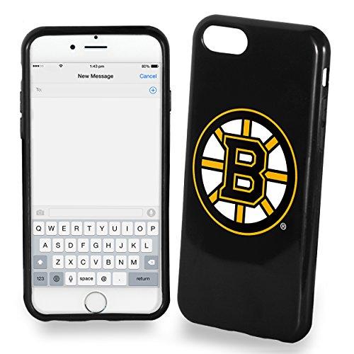 NHL Boston Bruins TPU Slim iPhone 7 / 6 / 6s Cover - 4.7