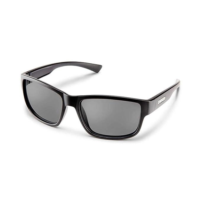 a9d6771a55 Amazon.com  Suspect Polarized Sunglasses  Sports   Outdoors