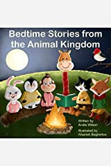 Bedtime Stories from the Animal Kingdom Paperback