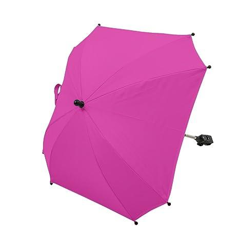 varios colores disponibles rosa universal Altabebe anti-UV 50+ Sombrilla para cochecito