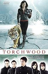 Torchwood: Pack Animals, No. 7