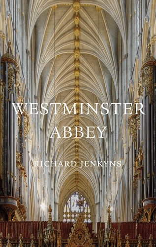 Read Online Westminster Abbey (Wonders of the World) pdf epub