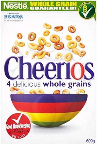 Nestle Cheerios (600g)