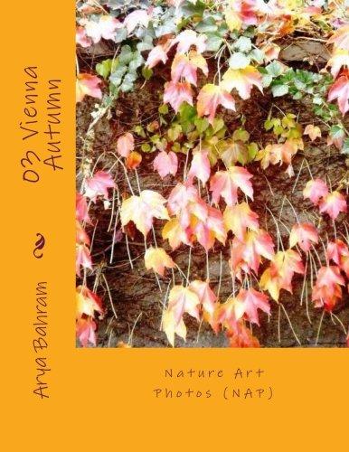Download Vienna Autumn: Nature Art Photos (NAP) (Volume 3) PDF