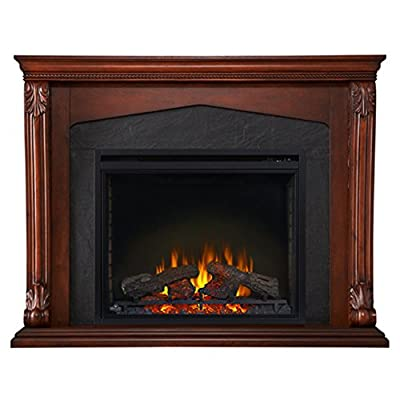 Napoleon Monroe Fireplace Package