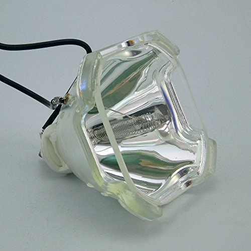 Replacement Projector Lamp Bulb ELPLP07 / V13H010L07 for EPSON EMP-5550 / EMP-7550 / PowerLite 5550C / PowerLite 7550C Projector