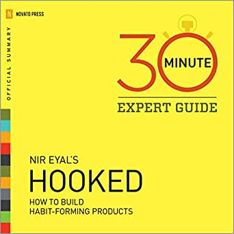 Amazon com: Hooked - 30 Minute Expert Guide: Official Summary to Nir