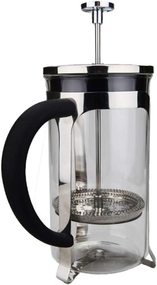 LQY600Ml Home Mocha/Cafetera de presión de café con Filtro de Alta ...