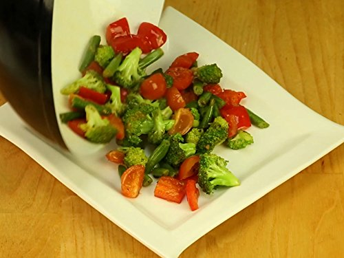 Clip: Mustard Sauce Broccoli