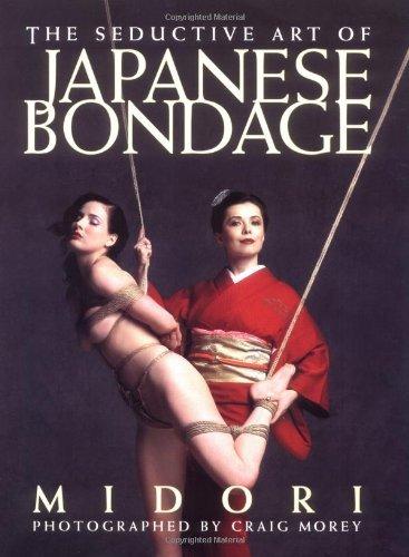 bondage japanese Art of