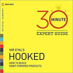 Hooked - 30 Minute Expert Guide Audiobook