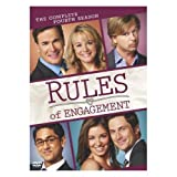 Rules of Engagement: Season 4 by Sony Pictures
