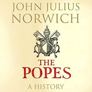 The Popes Hörbuch