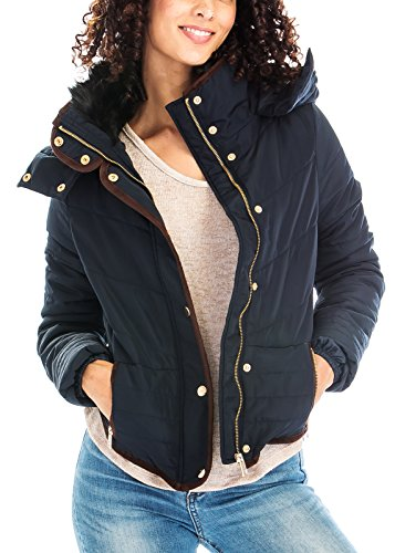 Detail Lined Jacket - 3