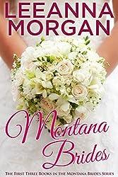Montana Brides Boxed Set: Books 1-3 (The Montana Brides) (English Edition)
