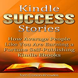 Kindle Success Stories