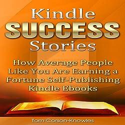 Kindle Success Stories