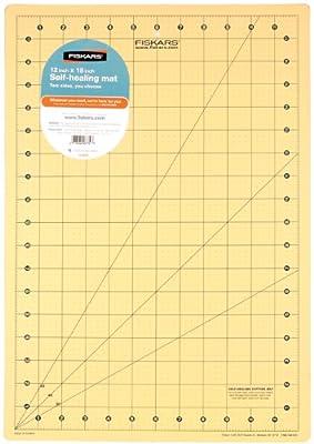 Fiskars - Self Healing Rotary Cutting Mat