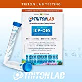 Triton ICP-OES Analyse