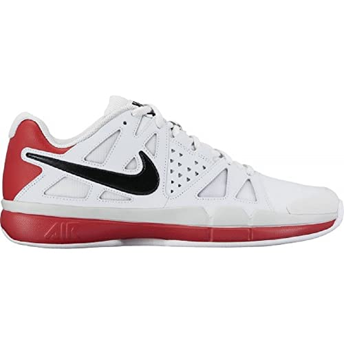 NikeCourt Air Vapor Advantage Clay Uomo Nike (Bianco