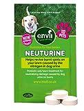 Envii Neuturine – Dog Urine Neutraliser Tablets Repairs Burnt Grass Affected by Dog Urine – 12 Tablets
