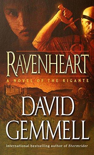 Ravenheart (Rigante Book 3)