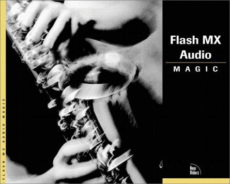 Flash MX Audio Magic