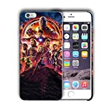iphone 5 case iron man - Hard Case Cover with Сomics design for Iphone models (war17) (Iphone 5 5s SE)