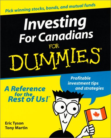 Download Investing For Canadians For Dummies Book Pdf Audio Id Evr8iw2