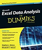 img - for Excel Data Analysis For Dummies book / textbook / text book