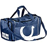 NFL Indianapolis Colts Locker Room Collection Medium Duffle Bag