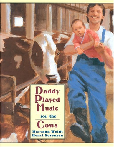 Download Daddy Played Music for the Cows PDF