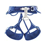 Petzl - ADJAMA, Climbing and Mountaineering Harness