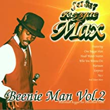 Beenie Man, Vol. 2 - Reggae Max